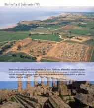 Marinella di Selinunte (TP) - Mare sud