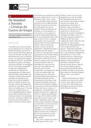 Page 1 De Istambul a Nassíria – Crónicas da Guerra do Iraque POR ...