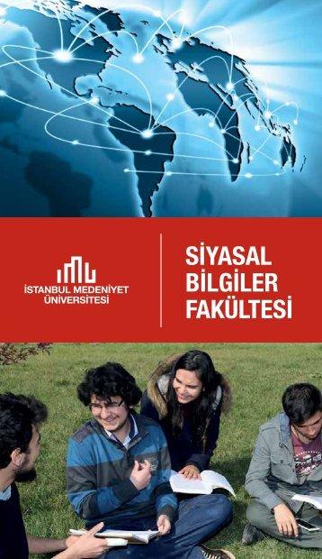 Siyasal Bilgiler Fakultesi_ Katalog