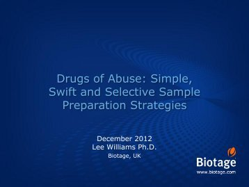 Presentation Slides - Workcast