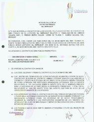 Licitacion Publica DOPS-22 [2007-MAY-29] - Transparencia ...