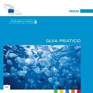Guia prático - Direcção Regional de Agricultura e Pescas do Centro