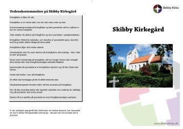 Skibby Kirkegård