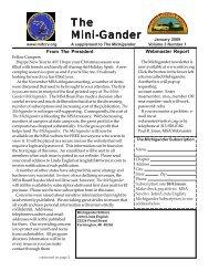 Volume 3 Number 1 - Mifcrv.org