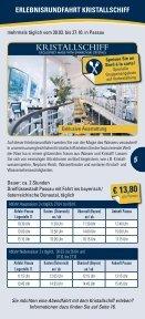 Download - Donauschiffahrt Wurm + Köck - Page 5