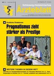 Praxisabgabe/ -übernahme/-räume/ Immobilien - Schleswig ...