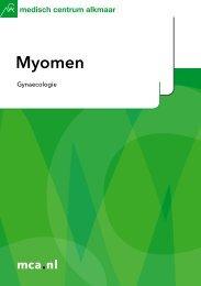 Myomen - Mca