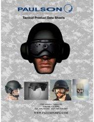 Tactical - Paulson