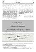 Dezember 2013/Januar 2014 - Kirchengemeinde Gustav-Adolf - Page 3