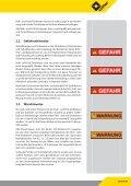 Bedienungsanleitung - Vetter - Page 6