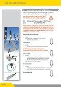 Bedienungsanleitung - Vetter - Page 7