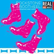 Rockstone and Bootheel - Real Art Ways