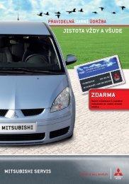 ZDARMA - M Motors CZ, s.r.o.