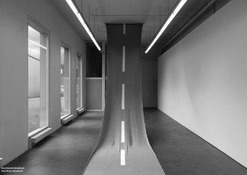 Jahresbericht 2007 | DE | PDF - Kunsthaus Baselland