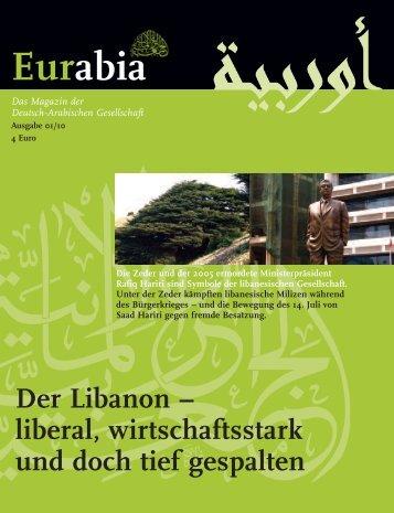 Eurabia - MES 2010