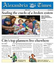 City's top planners live elsewhere - Alexandria Times