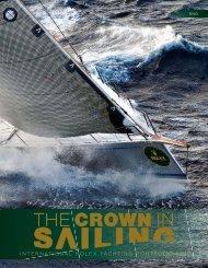The Crown in Sailing 2012 - Regattanews.com