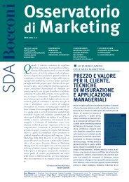 Newsletter n. 2 - SDA Bocconi