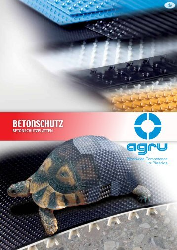 BETONSCHUTZ - Xorella-Frank AG