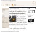 scinexx | Wie Hirnlawinen entstehen: Forscher untersuchen Gehirn ...