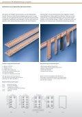 Stromschienen, NE-Metallbearbeitung und Zubehör ... - Druseidt - Seite 6
