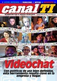 Videochat - Canal TI