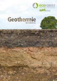 Katalog Erdwärme (PDF) - Ecoforest