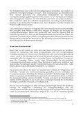 Die Auswirkungen der Leistungssicherung des ... - Administration - Page 6