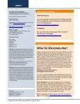 Microbehunter (March 2012) - MicrobeHunter.com - Page 2