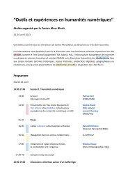 Journées CMB - DH / Clean.docx - Centre Marc Bloch