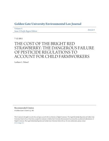 the cost of the bright red strawberry - GoodFood World