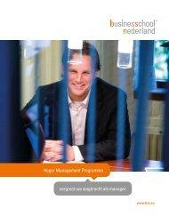 Untitled - Business School Netherlands
