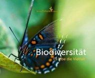 Biodiversität - The World Future Council