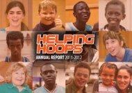 Helpinghoopsannualreport201112