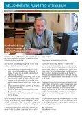 Naturvidenskabeligt grundforløb - Rungsted Gymnasium - Page 2