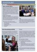 Naturvidenskabeligt grundforløb - Rungsted Gymnasium - Page 7