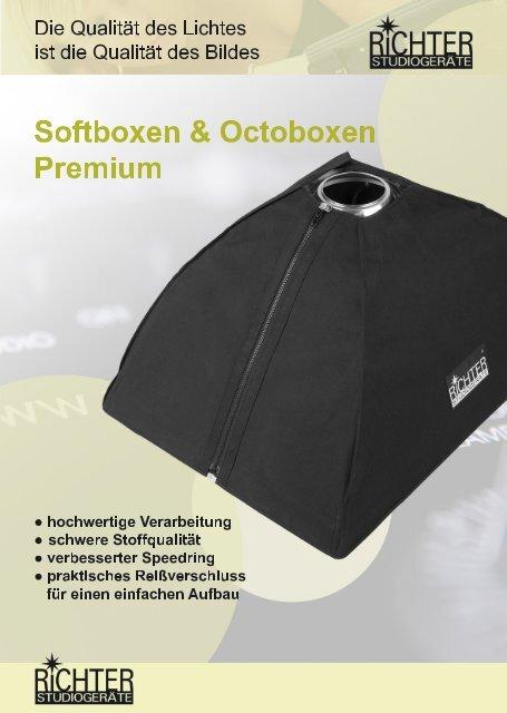 Softbox Premium