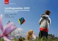 Dokument download - VU, Vaterländische Union