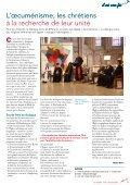 Quelle soif ? - Paroisse Saint Augustin Sainte Elisabeth - Page 5