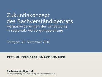 Präsentation (PDF) - Robert Bosch Stiftung