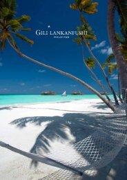 Gili Fact Sheet - Global Travel Media