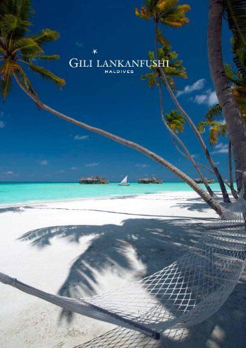 Gili Fact Sheet - Global Travel Media
