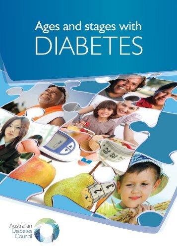 DIABETES - Australian Diabetes Council