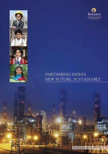 RIL-SR - 2011-12 - Reliance Industries Ltd