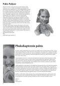 Lasten Puuhakirja Tisle - Kemistikilta - Page 6