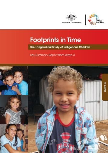 Summary Report - pdf - Department of Families, Housing ...