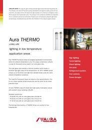 Aura Thermo - Aura Light