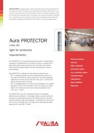 Aura PROTECTOR - Aura Light