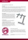 mOTeUrs De garage - liftmaster.de - Page 2