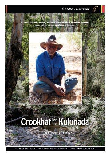 to download CROOKHAT & THE KULUNADA - Ronin Films